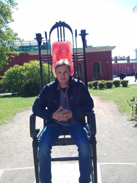 Игорь, Россия, Пермь, 29 лет