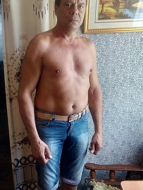 юрий, Россия, Новопокровская, 45 лет