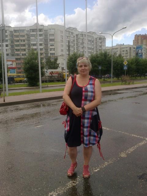 Елена, Россия, Южа, 46 лет