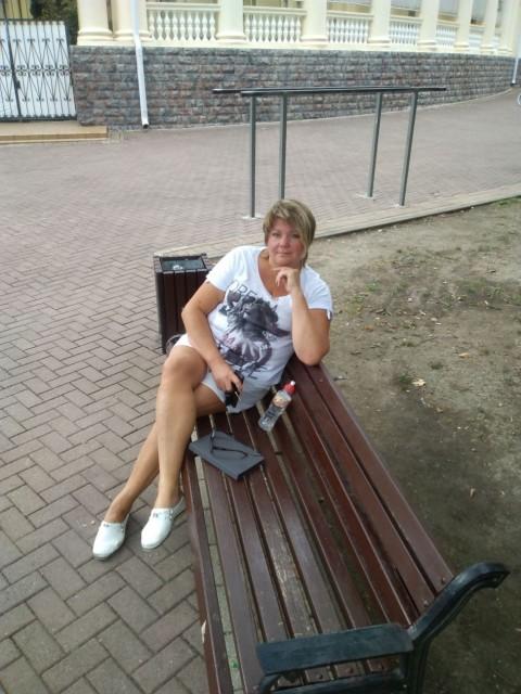 Алена, Россия, Сочи, 51 год