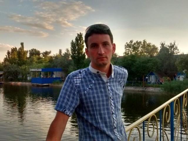 Александр Зайцев, Молдавия, Тирасполь, 34 года. Хочу найти ...