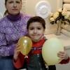 Людмила, Россия, Новосибирск, 43 года, 2 ребенка. Хочу найти  Умного, доброго, целеустремленного и заботливого мужчину для жизни. С 1 ребёнком. Любящего животных