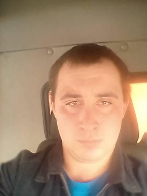 Серега Козловский, Россия, Волоколамск, 25 лет