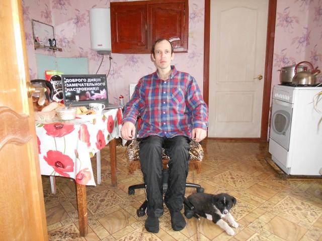 Дмитрий, Россия, Ахтубинск, 31 год. Хочу найти Девушку 27-33 для создания семьи можно с ребенком можно немного младше и старше