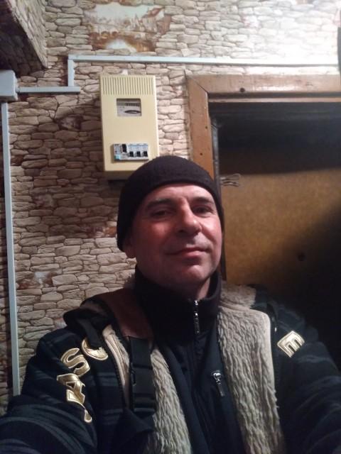 Sergei, Россия, Рязань, 55 лет