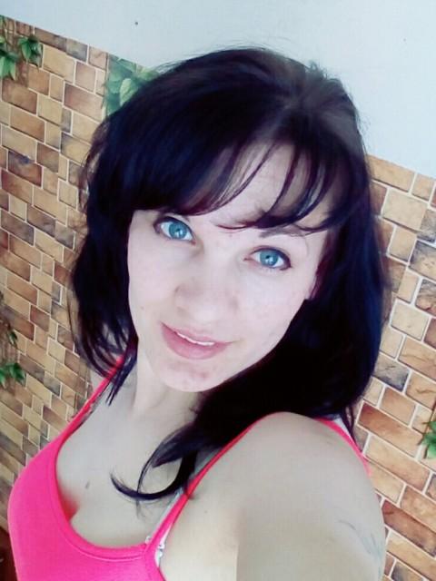 Мария, Россия, Инза, 27 лет