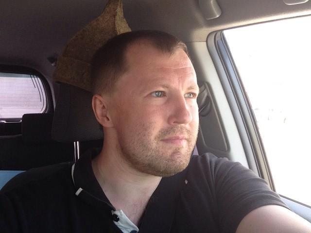Паша, Россия, Пермь, 34 года. Познакомлюсь для серьезных отношений.