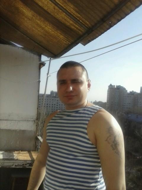александр, Россия, Жуковский, 36 лет
