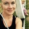 Кристина, Россия, Москва, 30 лет, 1 ребенок. Хочу найти Хочу найти привлекательного, вежливого, веселого молодого человека, увлекающегося спортом. Не куряще