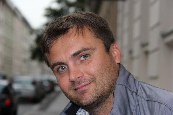 Макс, Россия, Жуковский, 35 лет