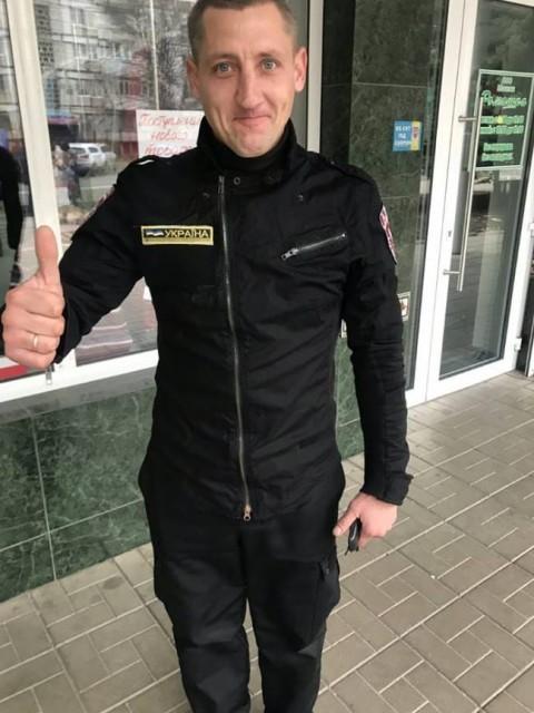 Владимир, Украина, Кировоград, 32 года. Бездельник