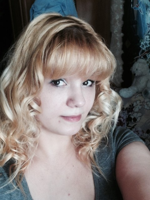 Наташа, Россия, Звенигород, 29 лет