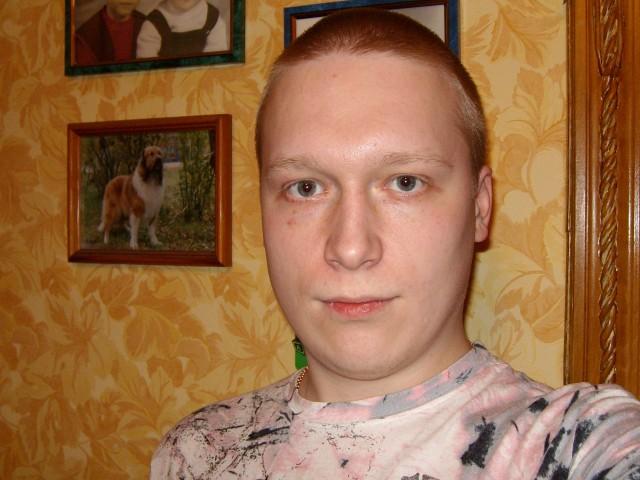 Андрей, Россия, Ногинск, 36 лет