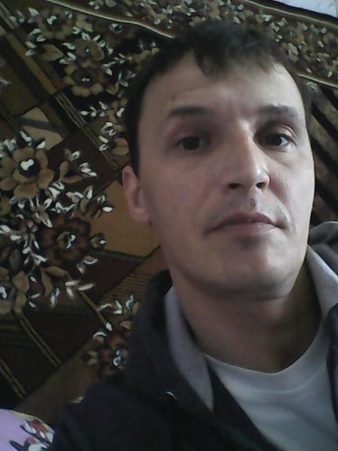 Алексей Познанский, Россия, Гороховец, 37 лет