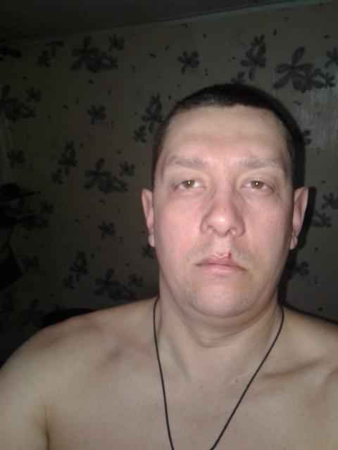 Дмитрий, Россия, Кимры, 37 лет
