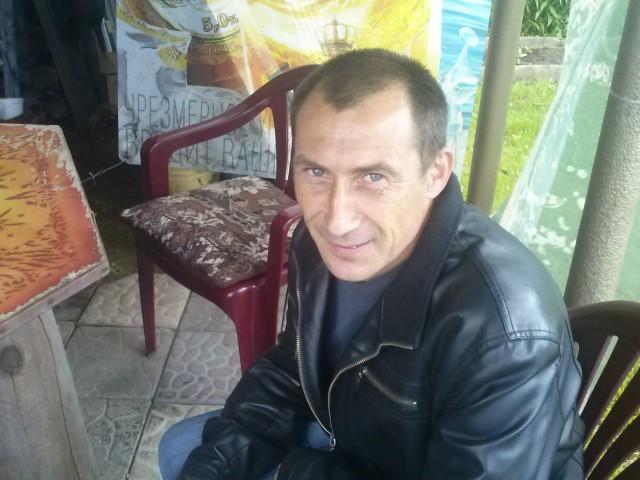 Андрей, Россия, Тейково, 35 лет