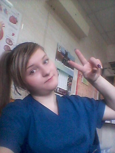 Олеся, Россия, Хабаровск, 23 года. Хочу найти Близкого по духу.