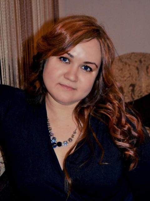 Олеся, Россия, Тольятти, 33 года. При встрече