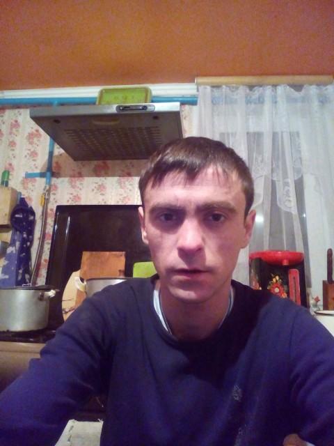 Андрей, Россия, Энгельс, 29 лет. Ищу для с/ о