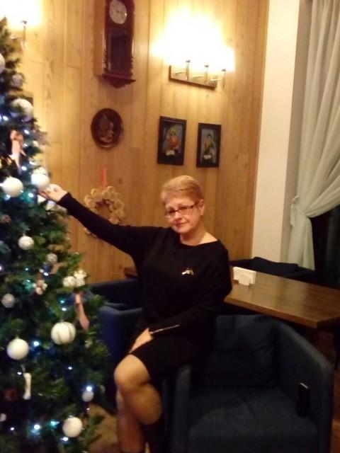Татьяна, Россия, Новороссийск, 57 лет