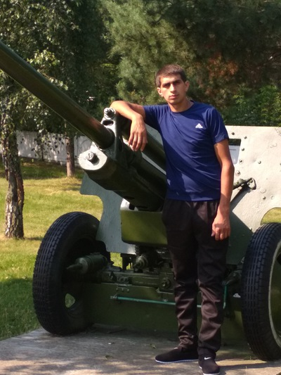 Максим Хромов, Беларусь, Ивацевичи, 29 лет
