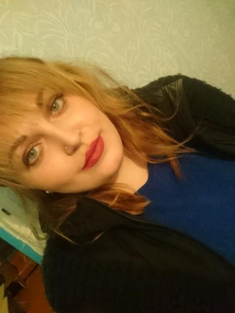Анастасия, Россия, Лабинск, 23 года