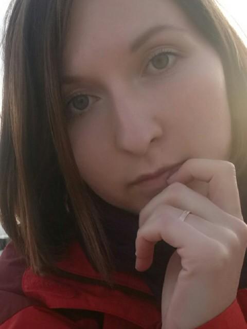 Татьяна, Россия, Серебряные Пруды, 31 год