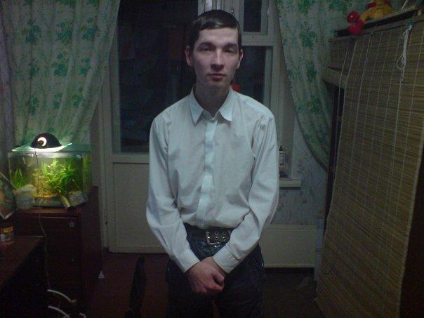 Артур, Россия, Пермь, 29 лет. Симпатичный, спокойный молодой человек