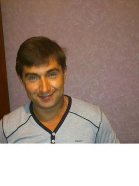 Алексей, Россия, Ковров, 43 года
