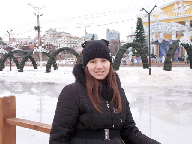 Анна, Россия, Новочебоксарск, 28 лет