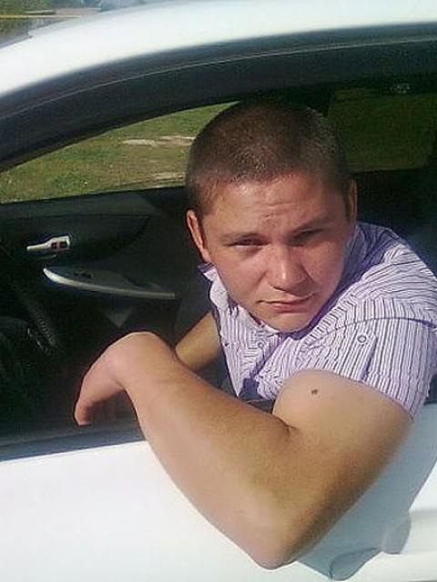 Виталий, Россия, Иваново, 30 лет