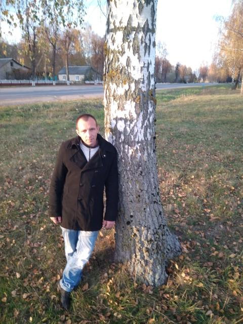 Денис, Беларусь, Витебск, 35 лет
