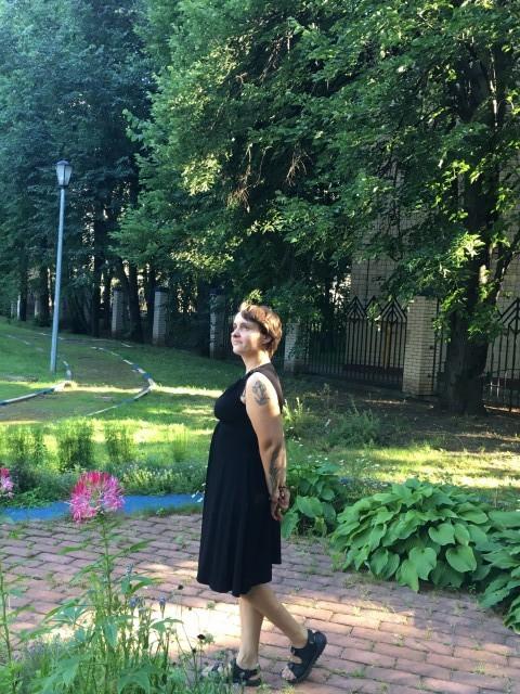 Ольга, Россия, Москва, 31 год