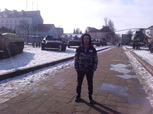 Андрей, Россия, Советск, 29 лет