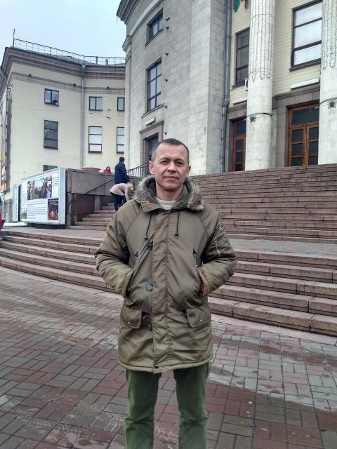 Андрей, Украина, Киев, 43 года, 1 ребенок. Знакомство с мужчиной из Киева