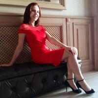 Лилия, Россия, Москва, 38 лет