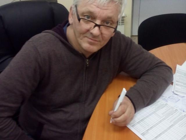 Александр, Россия, Мытищи, 54 года