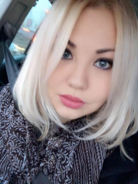Дарья, Казахстан, Астана, 29 лет