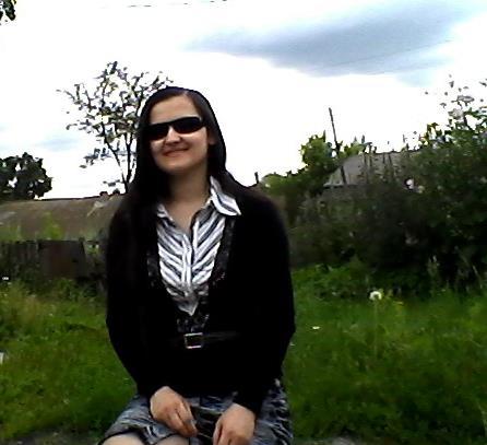 Анна Панова, Россия, Брянск, 33 года