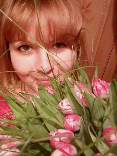 инна, Россия, Клин, 42 года