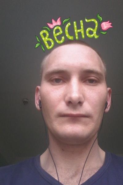 Артем Савченко, Россия, Балашиха, 31 год