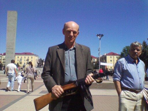 Юрий, Россия, Брянск, 51 год