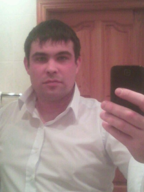 Вадим Сорокин, Россия, Железнодорожный, 29 лет