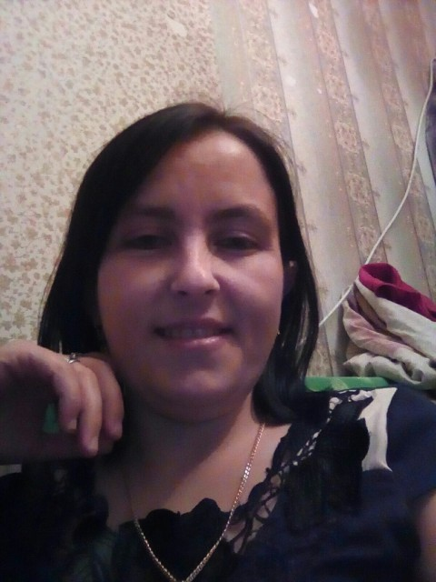 Тая, Россия, Видное, 35 лет