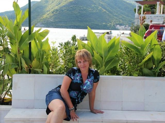 Марина, Россия, Конаково, 44 года