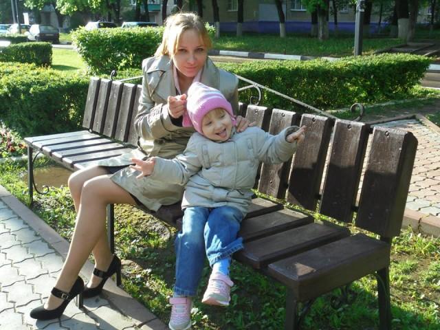 Маргарита, Россия, Подольск, 36 лет
