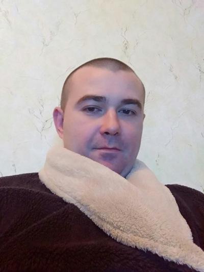 Александр Голованов, Россия, Сергиев Посад, 34 года