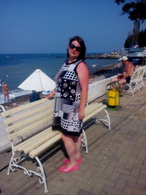 Елена Душанкина, Россия, Суворов, 32 года