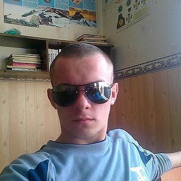 Валера, Россия, Электроугли, 26 лет