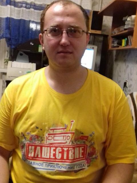 Владимир, Россия, Тула, 38 лет